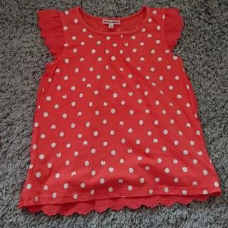 エニィファム(anyFAM)のTシャツ(140)(Tシャツ/カットソー)