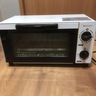 コイズミ(KOIZUMI)のKOIZUMI オーブントースター KOS-1012 2016年製(調理機器)