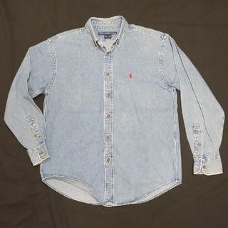 ラルフローレン(Ralph Lauren)のRalph LaurenデニムBDシャツ(シャツ)