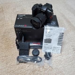 Panasonic - *最終価格*極美品*Panasonic LUMIX DC-GH5M