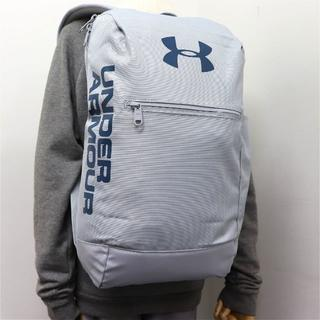 UNDER ARMOUR - (新品)大人気アンダーアーマー バックパック