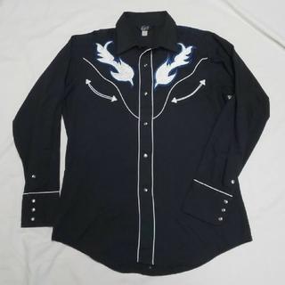 Levi's - LEVI'S70'sウェスタンシャツ