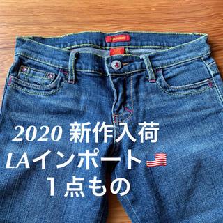 ザラ(ZARA)の2020 新作入荷 デニム インポート ジーンズ ストレッチ (デニム/ジーンズ)