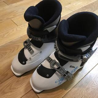 サロモン(SALOMON)のyunamama様 サロモン ジュニア  ブーツ 20 20.5(ブーツ)