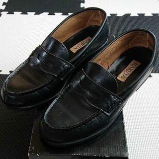 ハルタ(HARUTA)のHARUTA レディースローファー革靴(ローファー/革靴)