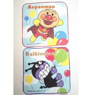 アンパンマン(アンパンマン)のアンパンマン☆タオルハンカチ5枚セット(にじのそら)☆新品☆送料込み☆未開封(ハンカチ)