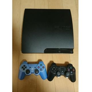 ソニー(SONY)のSONY PlayStation3 本体 CECH-3000B(家庭用ゲーム機本体)