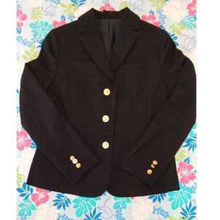 ザスコッチハウス(THE SCOTCH HOUSE)のスコッチハウス ジャケット ベスト シャツ リボン4点 150 卒業式(ドレス/フォーマル)