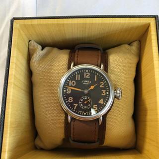 タイメックス(TIMEX)のタイメックス ミジェット ブラック(腕時計(アナログ))