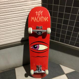 トイマシーン(Toy Machine)のトイマシーン スケートボード(スケートボード)