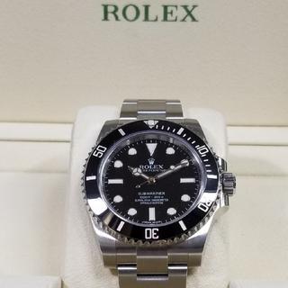 ロレックス(ROLEX)のROLEX 114060 yasu様専用出品 (腕時計(アナログ))