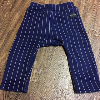 フタフタ(futafuta)のさらにお値下げ❣️裏起毛 フタフタ パンツ90(パンツ/スパッツ)
