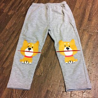 アカチャンホンポ(アカチャンホンポ)の美品 アカチャンホンポ 犬パンツ95(パンツ/スパッツ)