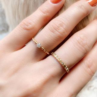 オレフィーチェ♡ダイヤモンドリング(リング(指輪))