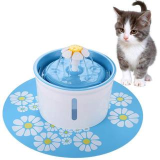 ペット 水 給水器(猫)