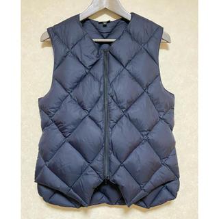 エンジニアードガーメンツ(Engineered Garments)のENGINEERED GARMENTS Tailored Down Vest S(ベスト)