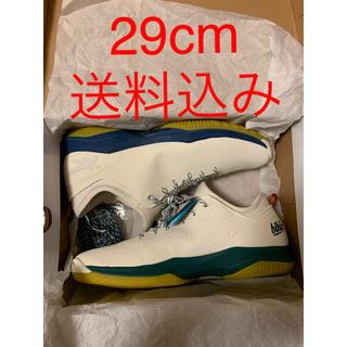 アシックス(asics)のasics x ballaholic GLIDE NOVA FF 29cm(バスケットボール)