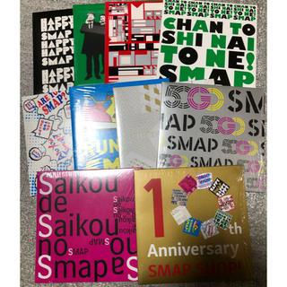 スマップ(SMAP)のSMAP SHOP CD (ポップス/ロック(邦楽))