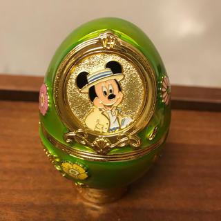 ディズニー(Disney)のミラコスタ 未使用 エッグシェイプ ミッキー (その他)