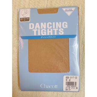 CHACOTT - ダンシングタイツ