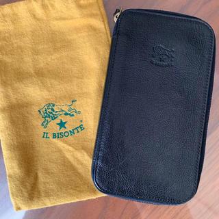 イルビゾンテ(IL BISONTE)のIL BISONTE 長財布(長財布)