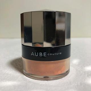 オーブクチュール(AUBE couture)のAUBE couture ぽんぽんチーク(チーク)