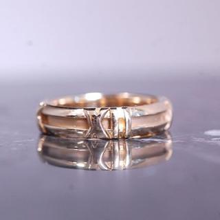 ティファニー(Tiffany & Co.)のTIFFANY&Co. ティファニー アトラス リング 指輪 K18 YG(リング(指輪))