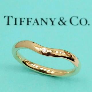 ティファニー(Tiffany & Co.)のティファニー指輪(リング(指輪))