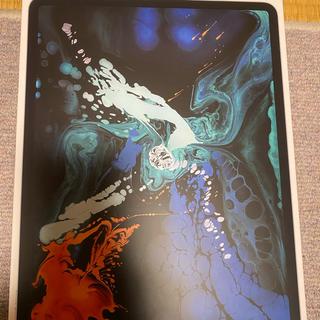 アイパッド(iPad)のiPad Pro 12.9 docomo WI-FI+Cellular 64GB(タブレット)