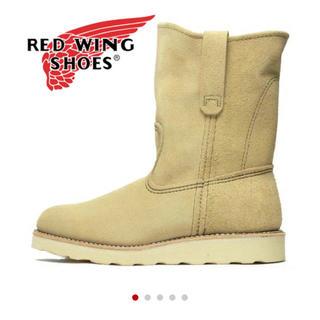 REDWING - レッドウイング ペコス ブーツ レディース 8168