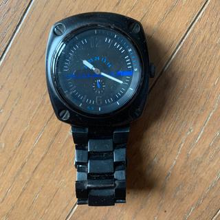ディーゼル(DIESEL)のDIESEL 腕時計 G-SHOCK guess アークテリクス ノースフェイス(腕時計(アナログ))