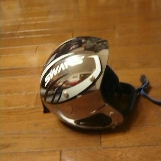 スワンズ(SWANS)の子供用スキー ヘルメット(その他)