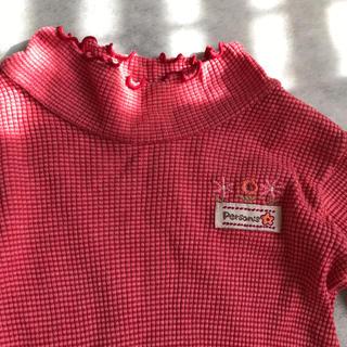 パーソンズキッズ(PERSON'S KIDS)のPARSONS KIDS長袖カットソー(Tシャツ/カットソー)