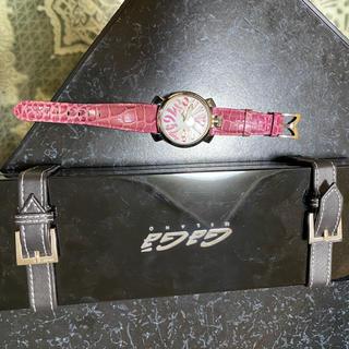 ガガミラノ(GaGa MILANO)のガガミラノ マヌアーレ 40(腕時計)