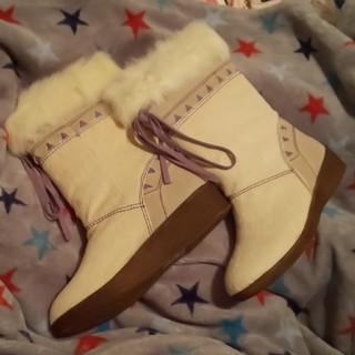 ジェフリーキャンベル(JEFFREY CAMPBELL)のジェフリーキャンベル ショート ブーツ お値下げ‼️(ブーツ)