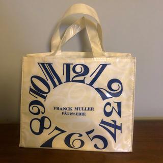 フランクミュラー(FRANCK MULLER)のフランクミュラー バッグ(ショップ袋)