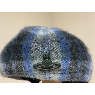 Vivienne Westwood - 【新品タグ付き】Vivian Westwood ベレー帽