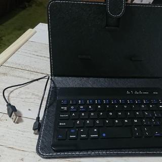 モバイルワイヤレスキーボード(PC周辺機器)