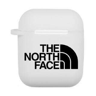 ザノースフェイス(THE NORTH FACE)のAirPodsケース エアーポッズ ケース カバー s546u(iPhoneケース)