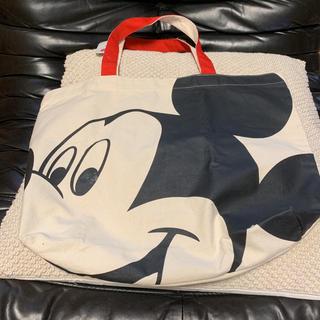 ミッキーマウス(ミッキーマウス)のディズニー トートバッグ ミッキー  ディズニーストア(トートバッグ)