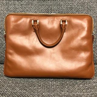りんりん様 専用ビジネスレザーファクトリー ビジネスバッグ(ビジネスバッグ)