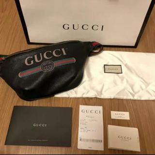 グッチ(Gucci)のgucci ショルダーバッグ 確実正規品(ショルダーバッグ)