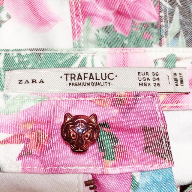 ZARA(ザラ)のおまとめ商品です❤ レディースのパンツ(ショートパンツ)の商品写真