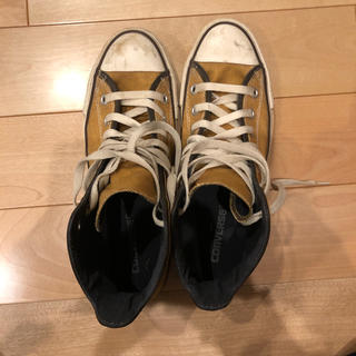 コンバース(CONVERSE)のconverse 靴(スニーカー)
