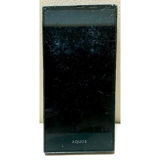 アクオス(AQUOS)のAQUOS phone 【SHV31】(スマートフォン本体)
