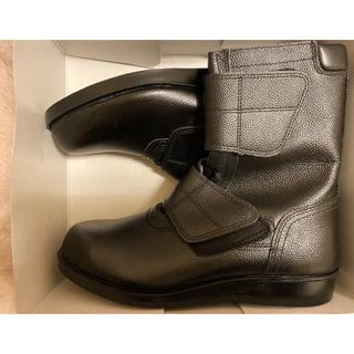 ミドリアンゼン(ミドリ安全)のミドリ安全 安全靴 VR235ブラック 26.5センチ(その他)