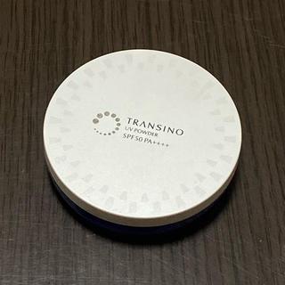トランシーノ(TRANSINO)のトランシーノ フェイスパウダー(フェイスパウダー)