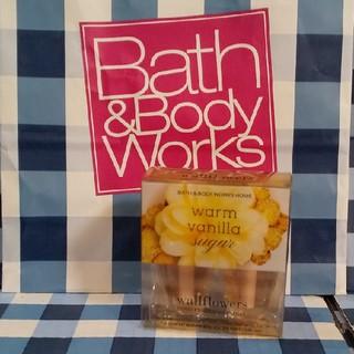 バスアンドボディーワークス(Bath & Body Works)の訳あり バスアンドボディワークス ウォールフラワー リフィル(アロマオイル)