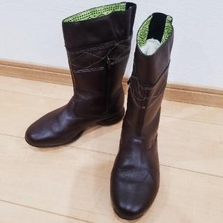 Reebok - ★★最終値下げ★★ Reebok ブーツ 23cm イージートーン