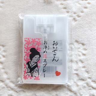Cosme Kitchen - 【新品】おいせさん お浄め恋スプレー